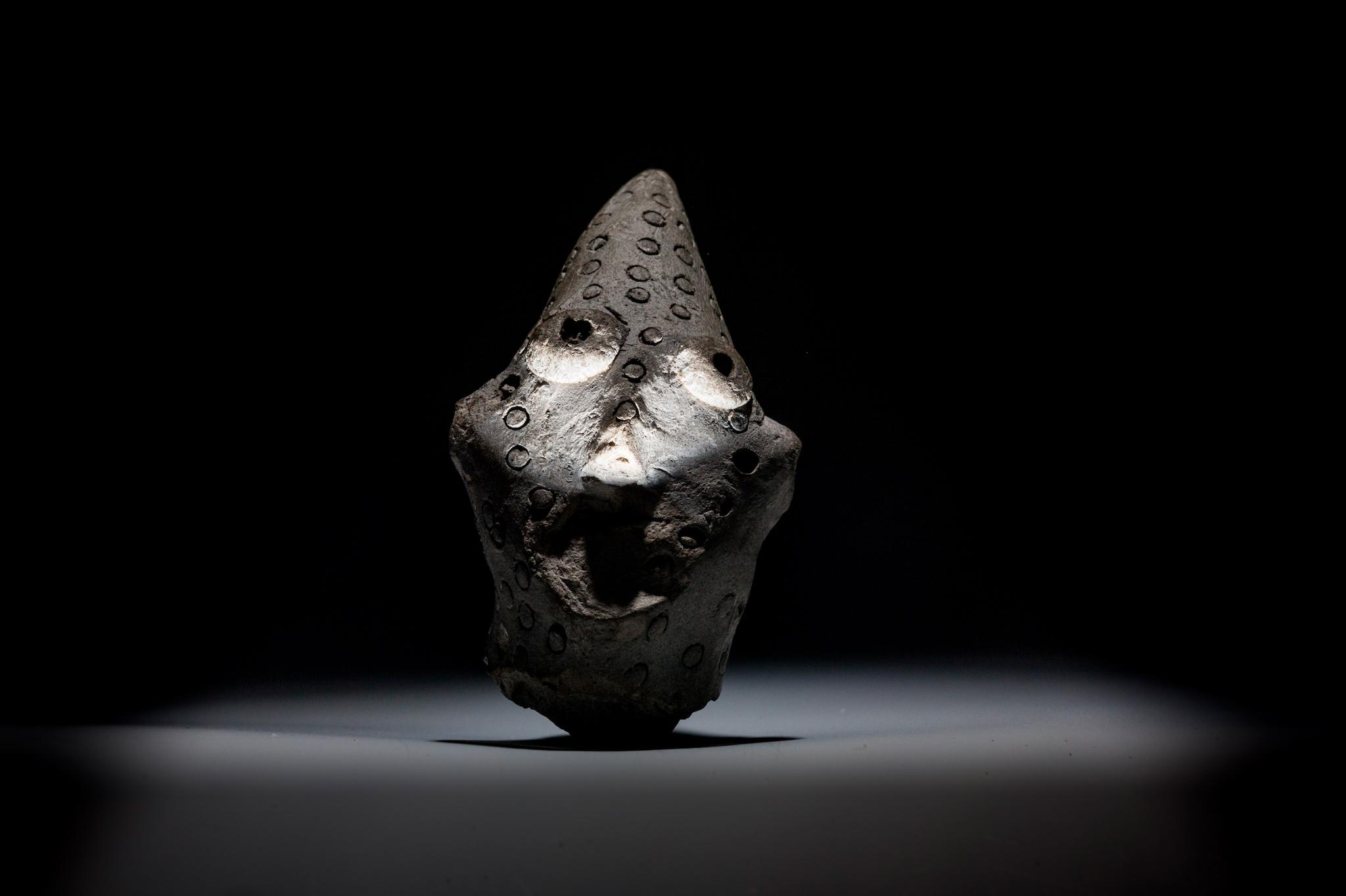 Exponate Mittelalterlicher Bergbau, Landesamt für Archäologie Sachsen