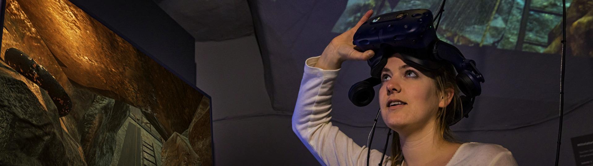 Im MiBERZ kann virtuell zum digitalen Gezähe gegriffen werden!